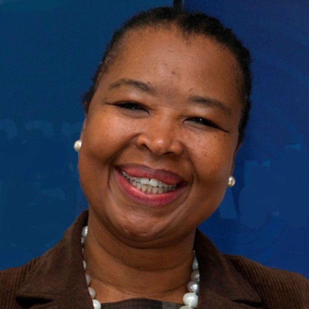 Professor Sibongile Muthwa will be taking over from Professor Thandwa Mthembu, Vice-Chancellor and Principal of the Durban University of Technology, who held the fort for the past two years.